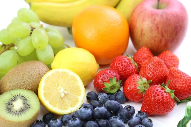 抗酸化食品